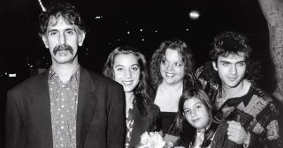 Zappa-family